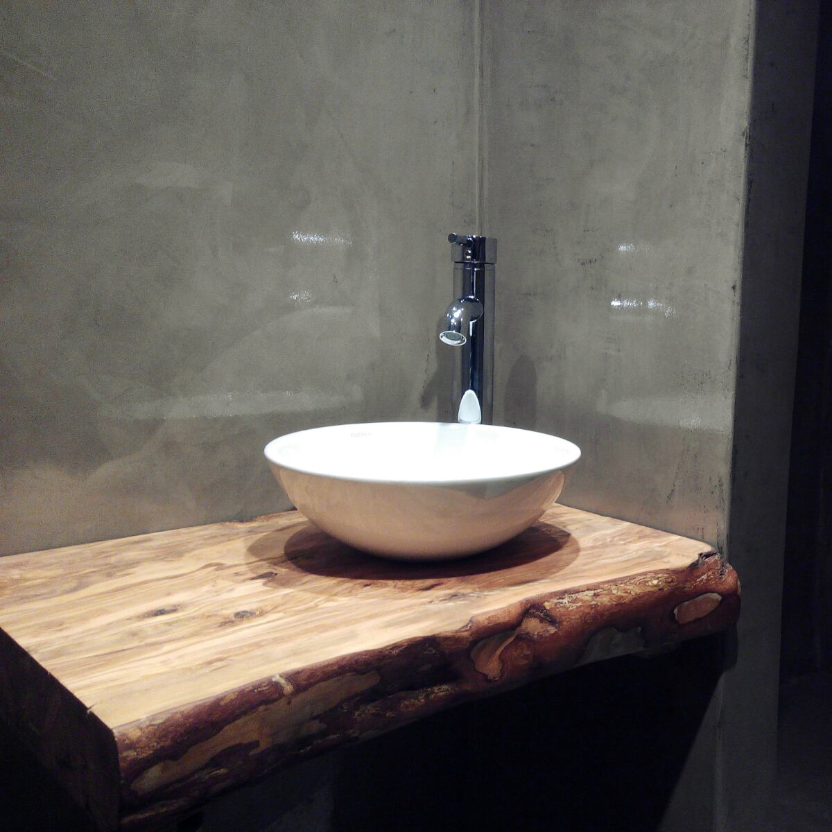 Como hacer un mueble para lavabo de madera lavabo para - Como hacer mueble para lavabo ...