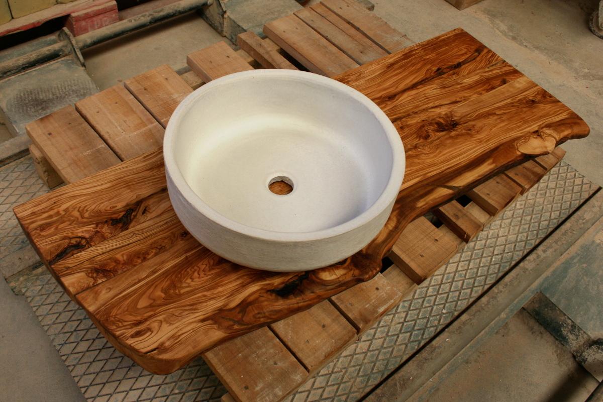 elegant como hacer un mueble para lavabo de madera encimeras de bao with encimera bao madera - Encimeras Bao